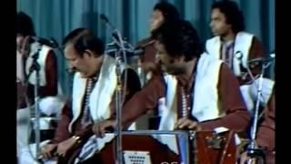 Ali Maula Ali Maula Haq Ali Ali - Ustad Nusrat Fateh Ali Khan - OSA Official HD Video