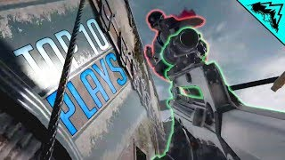 LAST SECOND CONTEST - Siege Top 10 Plays (Bonus 100)