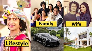Krishna Aka Sumedh Mudgalkar Lifestyle,Wife,Income,House,Cars,Family,Biography,Movies