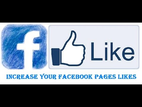 How To increase facebook page likes ? [Explained]