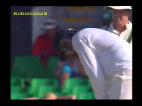Sachin's revenge on loudmouth Aussies- the epic 114 in PERTH 1991/92- AMAZING BATTING!!