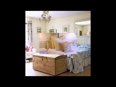 Awesome Cottage bedroom design ideas