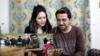 Pakistani React to Making of Vashmalle Song | Thugs Of Hindostan | Amitabh Bachchan, Aamir Khan,