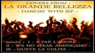 Various Artists - Covers from LA GRANDE BELLEZZA