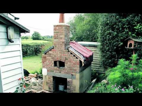 Building A Bread Oven.mov