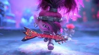 Trolls World Tour 2020   Final Music Battle Poppy vs Barb - Happy Ending Scenes 1080p