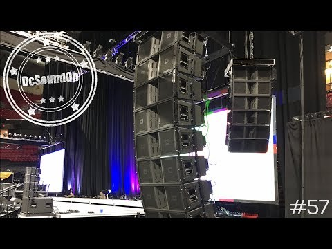 #57 - Line Array Speakers, Sound Projects, 3D printing & more!