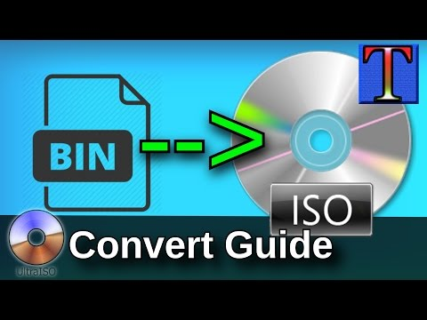 [FREE] How To Convert ECM & BIN Files To ISO using UltraISO