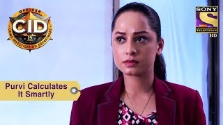 Your Favorite Character | Purvi Calculates It Smartly | CID