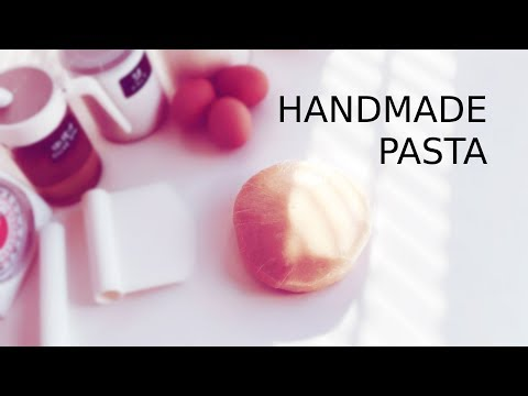 Handmade Pasta|in 5 Simple Shapes|Without Using Pasta Machine|Dough Basics|Nadia L
