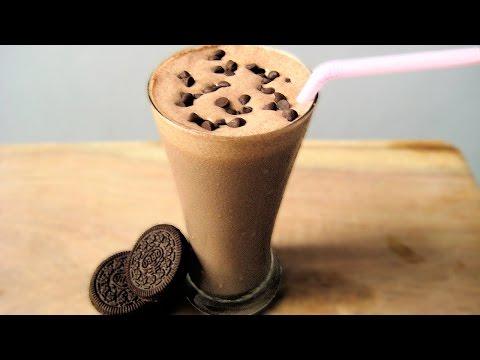 Oreo Milkshake Recipe In Hindi By Sonia Goyal Jaipurthepinkcitycom