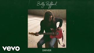 Billy Raffoul - Driver (Audio)