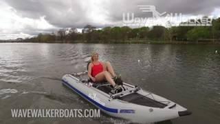 WaveWalker® Boats - The World