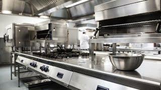 Download Kitchen Sanitation Video