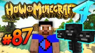 HARDEST DUNGEON ON THE SERVER! - HOW TO MINECRAFT S4 #87