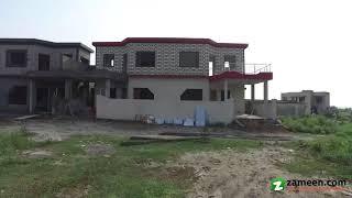 11 MARLA HOUSE FOR SALE IN GULSHAN ABAD RAWALPINDI - PakVim