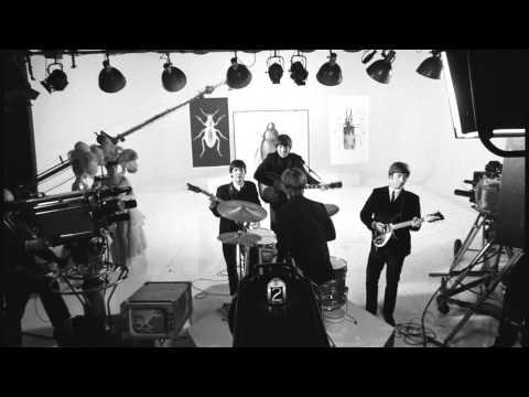 """Confira anúncio oficial do """"A Hard Day's Night"""" remasterizado"""