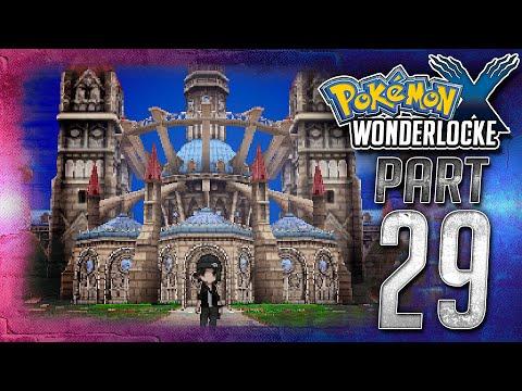 Pokemon X Wonderlocke | Part 29: Victory Road!