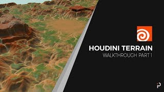 ProTrack - A Houdini Engine and Unity C# Case Study | Music