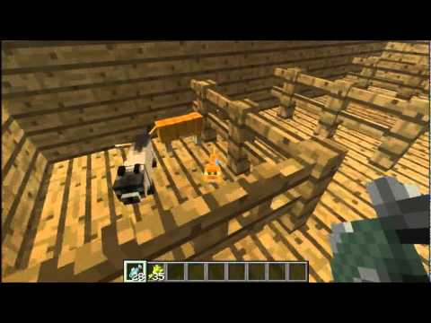 Minecraft: How To Breed Cats