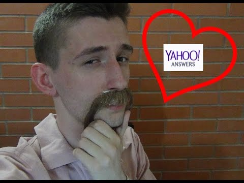 Love Tips With Billy Shrimpskin (Yahoo Answers)
