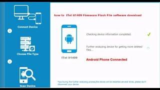 how to Itel A13 SP7731 Flash File Hang Logo Fix Dead Fix