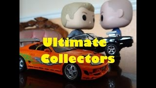 Fast & Furious Ultimate collectors pt 5