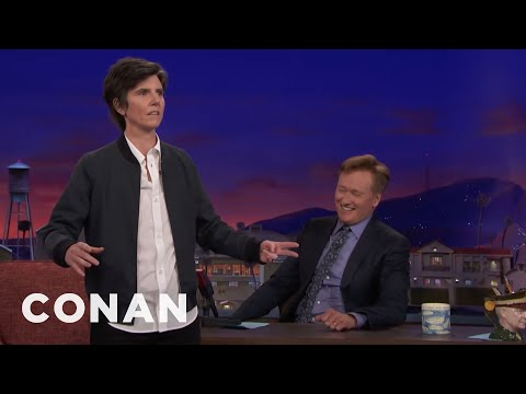 What Octavia Spencer Taught Tig Notaro About Acting  - CONAN on TBS