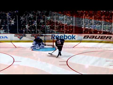 NHL 13 Fourth of July Montage!