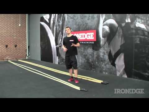 Iron Edge Power Ropes