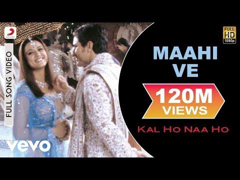 Xxx Mp4 Kal Ho Naa Ho Maahi Ve Video Shahrukh Khan Saif Preity 3gp Sex