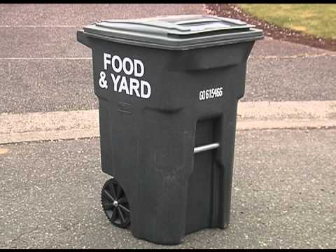 Composting Tips from Ciscoe Morris