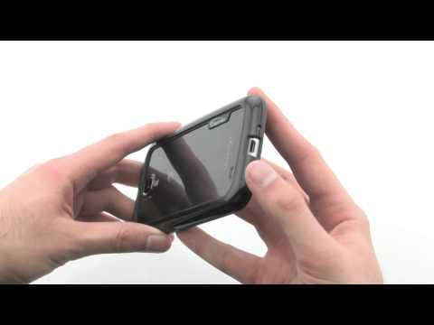 Cruzerlite Bumper Case for Samsung Galaxy S4