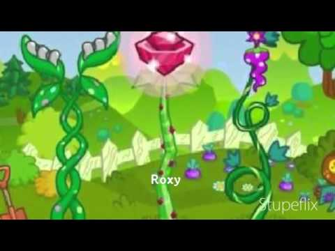 How to Catch Roxy On Moshi Monsters