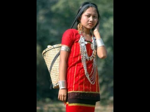 know about TRIPURA tribes custom, culture,traditional dress india,bangladesh and south east asi
