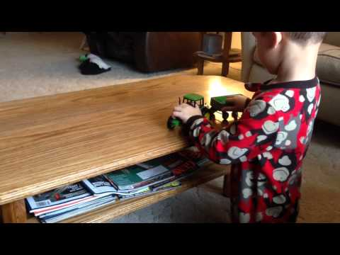 Farming the Coffee Table - 1/14