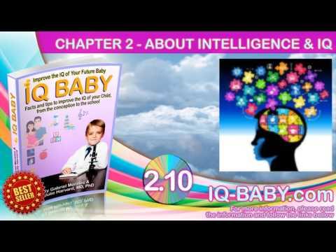 IQ BABY 2 10 Factors Affecting Intelligence