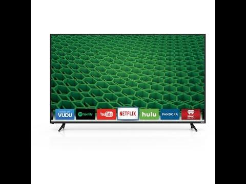 VIZIO D60-D3 D-Series 60 Class Full Array LED Smart TV Review