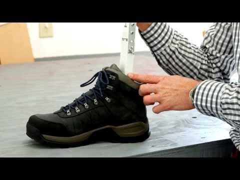 Choosing the Best Hiking Shoes - STABILITY IS KEY!!!