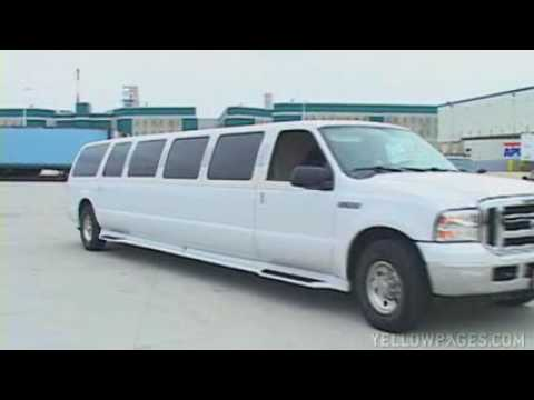Limo Service in New Jersey, New York, Connecticut and throughout the United States