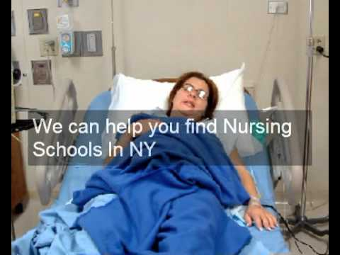 which are the best colleges in NYC for nursing? check out a list of top colleges in NYC for nursing