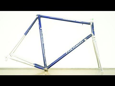 Best Italian Steel Road Bikes / Steel Italian