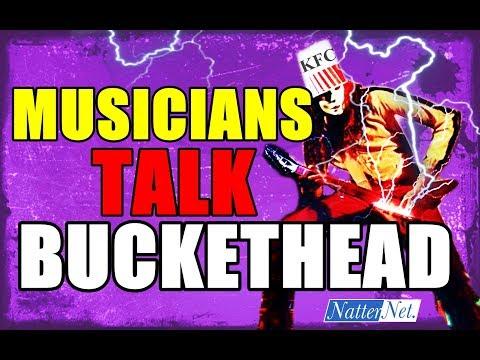 Xxx Mp4 Musicians Talk About Buckethead 3gp Sex