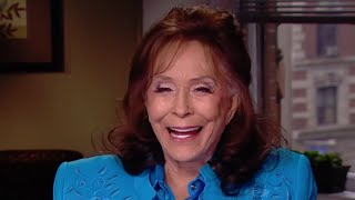 Loretta Lynn Hilarious Response To Reports About Her Health