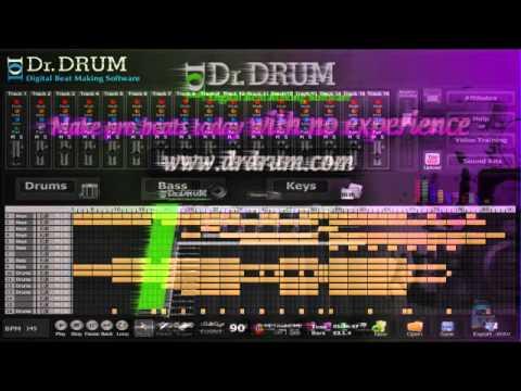 Online beat mixer -  best music making software pc