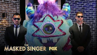 Congratulations To Monster! | Season 1 | THE MASKED SINGER