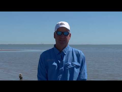 Texas Fishing Tips Fishing Report Feb 15 2018 Aransas Pass Area With Capt.Doug Stanford