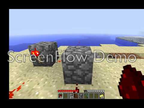 Minecraft: How To Make A 5-Clock Redstone Repeater
