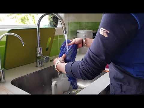 Norwex New Release Dishcloths