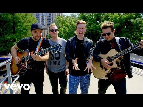 Walk The Moon - Vevo GO Shows: Shut Up and Dance